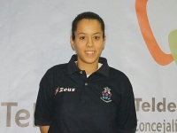 6. Ciara Quesada Montesdeoca